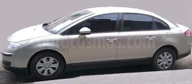 Foto venta Auto usado Citroen C4 2.0 HDi SX (2008) color Gris Plata  precio $100.000