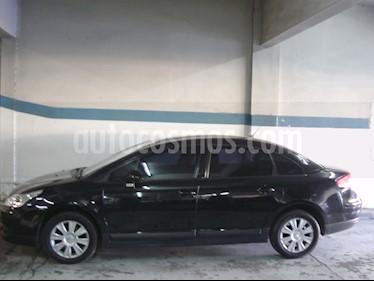 Foto venta Auto usado Citroen C4 2.0 HDi SX (2007) color Negro precio $185.800