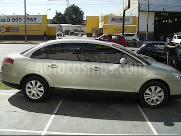 Foto venta Auto Usado Citroen C4 2.0 HDi SX (2008) color Beige precio $165.000