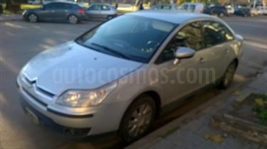 Foto venta Auto usado Citroen C4 2.0i SX (2010) color Gris Fer precio $165.000