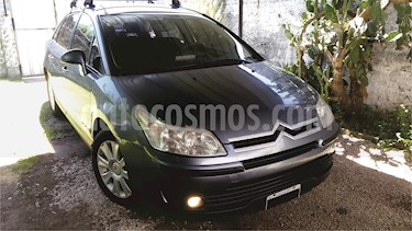 Foto venta Auto usado Citroen C4 2.0i SX (2008) color Gris Aluminium precio $150.000