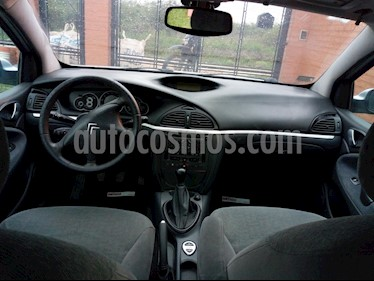 Foto venta Auto usado Citroen C5 2.0 i 16v SX (2006) color Plata Metalizado precio $135.000