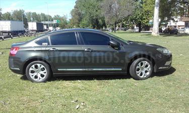 Foto venta Auto Usado Citroen C5 2.0i Dynamique (2009) color Verde precio $240.000