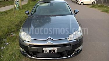 Foto venta Auto Usado Citroen C5 2.0i Dynamique (2009) color Gris Thorium precio $250.000