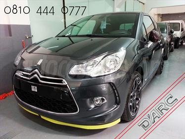 Foto Citroen DS3 Turbo Sport Chic