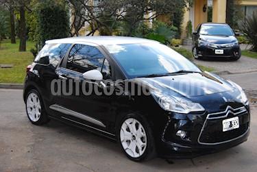 Foto venta Auto Usado Citroen DS3 Turbo Sport Chic (2013) color Negro Perla precio $350.000