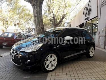 Foto venta Auto Usado Citroen DS3 Turbo Sport Chic (2011) color Negro precio $360.000