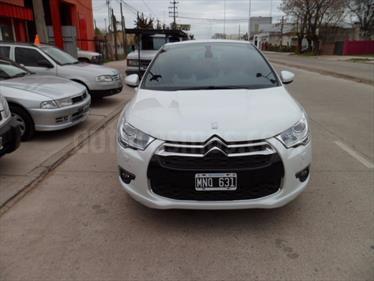 Foto venta Auto Usado Citroen DS4 Turbo (2013) color Blanco Nacre precio $450.000