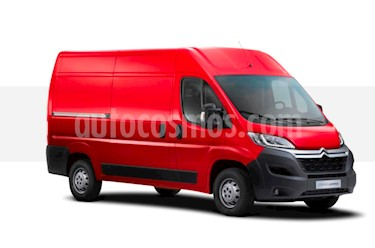 Foto venta Auto nuevo Citroen Jumper L3 H2 2.2 HDi color Blanco precio $1.203.350