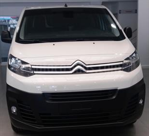 Foto Citroen Jumpy L3 HDi Business