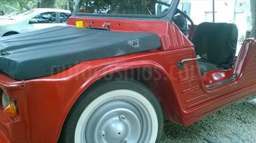Foto venta Auto Usado Citroen Mehari Jeep (1973) color Rojo Alfa precio $59.000