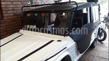Foto venta Auto usado Citroen Mehari Jeep (1975) color Blanco precio $120.000