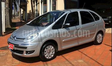 Foto venta Auto Usado Citroen Xsara Picasso 1.6 16v Exclusive (2012) color Gris Plata  precio $218.000