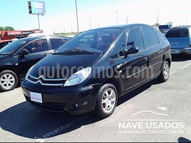 Foto venta Auto Usado Citroen Xsara Picasso 1.6 Fase2 I (2009) color Negro precio $141.680