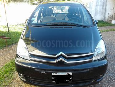 Foto venta Auto usado Citroen Xsara Picasso 1.6i (2010) color Negro precio $145.000