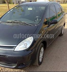 Foto venta Auto Usado Citroen Xsara Picasso 1.6i (2008) color Gris precio $145.000