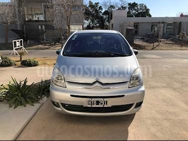 Foto venta Auto usado Citroen Xsara Picasso 1.6i (2008) color Gris Aluminium precio $150.000