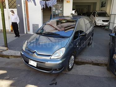 foto Citroen Xsara Picasso 2.0 HDi Exclusive