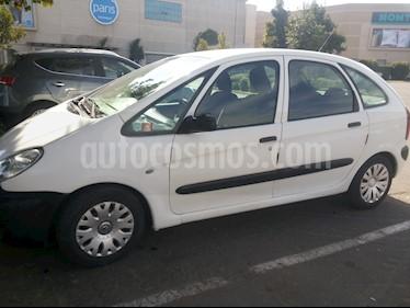 Foto venta Auto Usado Citroen Xsara Picasso 2.0  (2004) color Blanco precio $2.990.000