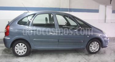 Foto venta Auto usado Citroen Xsara Picasso 2.0i Exclusive BVA (2008) color Gris Cendre precio $159.800
