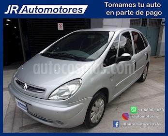 Foto venta Auto usado Citroen Xsara Picasso 2.0i Exclusive (2006) color Gris Plata  precio $140.000