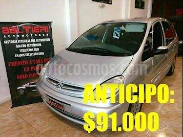 Foto venta Auto Usado Citroen Xsara 1.6i 16V Exclusive (2004) color Gris Claro precio $91.000