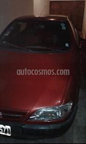 Foto venta Auto Usado Citroen Xsara 1.9 D SX (2001) color Bordo precio $80.000