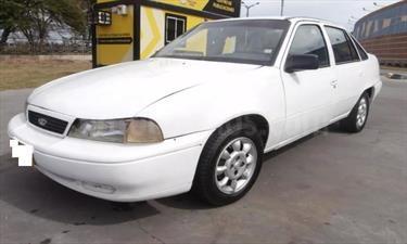 Foto venta carro Usado Daewoo Cielo BX Sinc. (2000) color Blanco precio BoF10.000.000