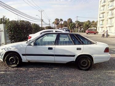 Foto venta Auto usado Daewoo Espero 1.5 Base (1994) color Blanco precio $650.000