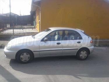 foto Daewoo Lanos Hatchback 1.5 S AA 5P