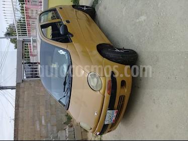 Daewoo Matiz S usado (2001) color Bronce precio u$s600