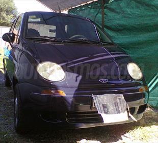 Foto Daewoo Matiz SE Full ABS ABG