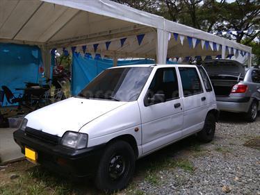 Daewoo Tico SE usado (1998) color Blanco precio $7.500.000