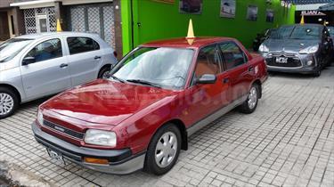 Foto venta Auto Usado Daihatsu Applause 1.6 Aut (1992) color Bordo precio $85.000