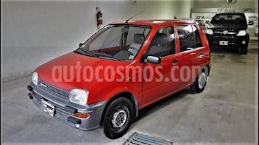 Foto venta Auto Usado Daihatsu Cuore 1.0 CS 5P (1993) color Rojo precio $89.000