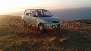 Foto venta Auto usado Daihatsu Mira 5 Ptas Ls (1999) color Verde Metalico precio $1.600.000