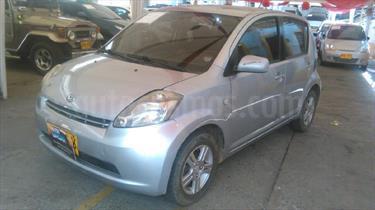 Foto venta Carro Usado Daihatsu Sirion 1.3L (2007) color Plata precio $17.500.000