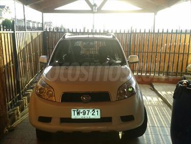 foto Daihatsu Terios Advantage 1.5 NB