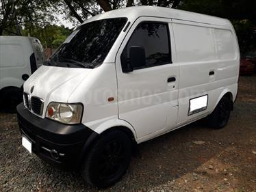 Foto venta Carro usado DFM Van Cargo 1.0L (2010) color Blanco precio $18.500.000