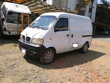 DFM Van Cargo 1.0L usado (2008) color Blanco precio $17.000.000