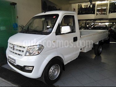 Foto venta Auto Usado DFSK C31 - (2018) color Blanco precio $438.000