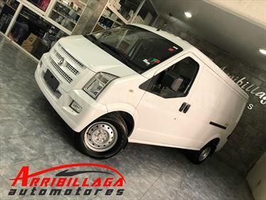 Foto venta Auto usado DFSK C35 Furgon 1.5L (2018) color Blanco precio $790.000