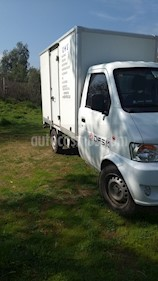DFSK Cargo Box XL 1.3L Serie V usado (2018) color Blanco precio $5.800.000