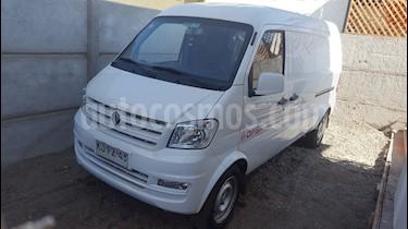DFSK Cargo Van 1.2L Serie C25  usado (2018) color Blanco precio $4.000.000