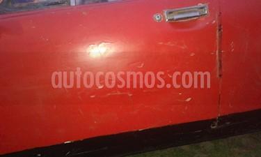 Foto venta Auto usado Dodge 1500 -4L 8v (1977) color Rojo precio $15.000