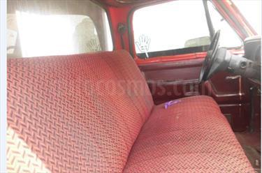 Foto venta carro usado Dodge 300 300 (1978) color Rojo precio BoF150.000.000