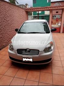 Foto venta Auto Seminuevo Dodge Attitude GL 1.4L Ac (2008) color Blanco precio $63,500