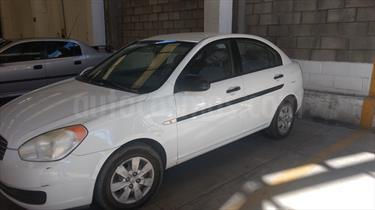 Foto venta Auto usado Dodge Attitude GL 1.4L (2009) color Blanco precio $65,000