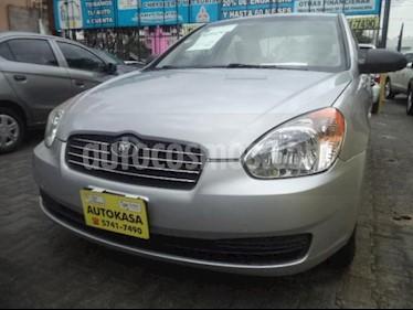 Foto venta Auto Usado Dodge Attitude GL 1.4L (2011) color Plata precio $87,000