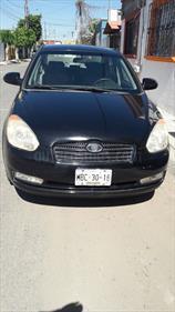 Foto venta Auto usado Dodge Attitude GL 1.6L Aut (2007) color Negro precio $68,000